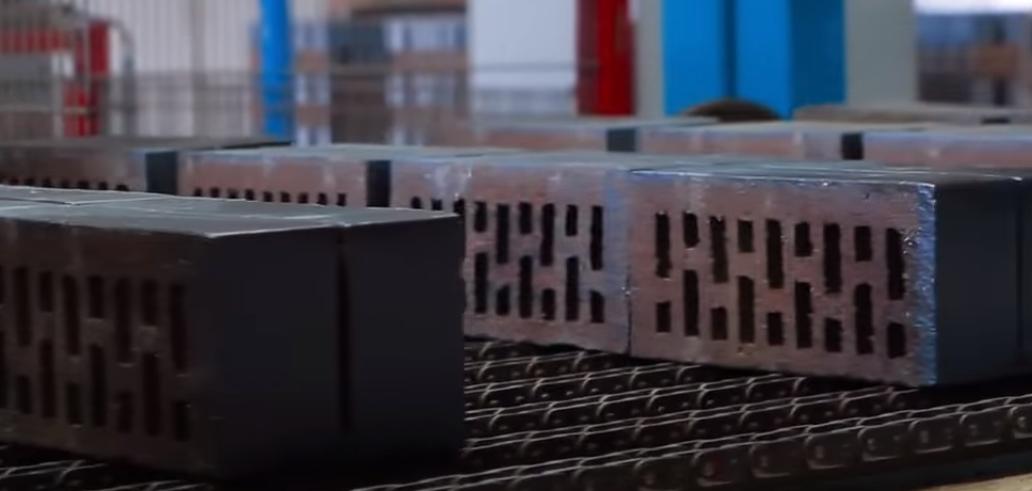 виготовлення клінкерної цегли