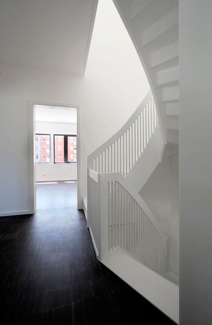 Интерьер для новых квартир