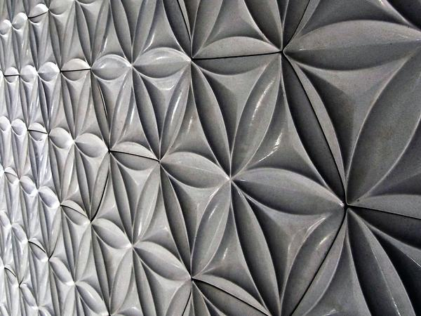 Фасадні 3D-панелі з фібробетону. Фото з сайту stroi-baza.ru