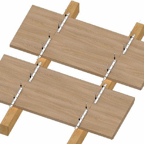 Деревянный планкен: в чем его отличие от вагонки, имитаций бруса и бревна?