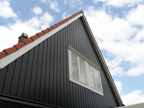 Панелі VinyPlus. Фото з сайту vinyplus.nl