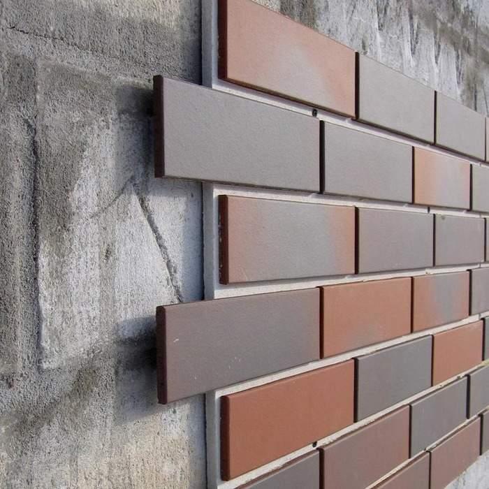 Варианты отделки фасадов частных домов панелями