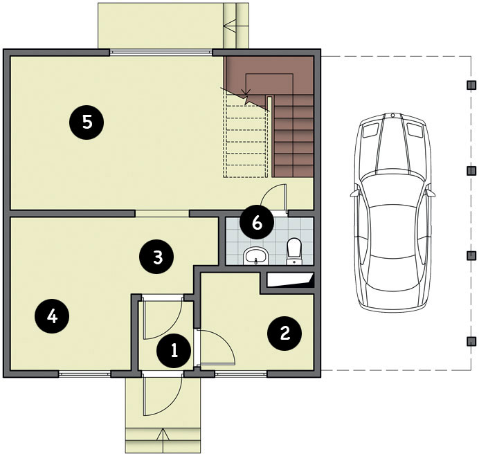 Дом из СИП-панелей: преимущества и недостатки