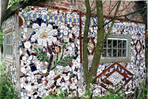 Старий будиночок в Конотопі. Фото з сайту mosaic-hobby.blogspot.ru