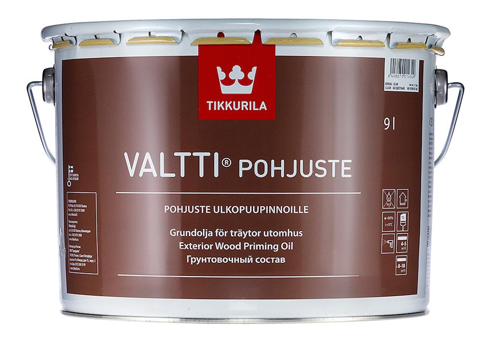 Як перефарбувати будинок: покрокова інструкція Tikkurila